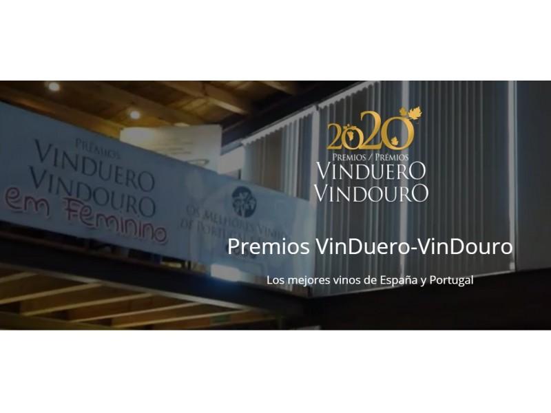 LOS PREMIOS VINDUERO VINDOURO ORGANIZAN SU PRIMERA GALA DE REALIDAD VIRTUAL.