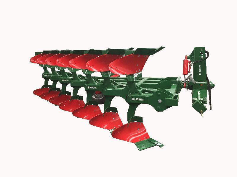 Cohecho reversible ARM (Muelles) - 3