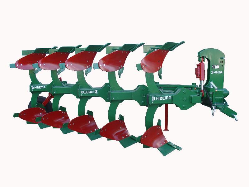 Cohecho reversible ARM (Muelles) - 4