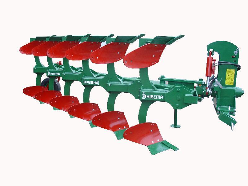 Cohecho reversible ARM (Muelles) - 5
