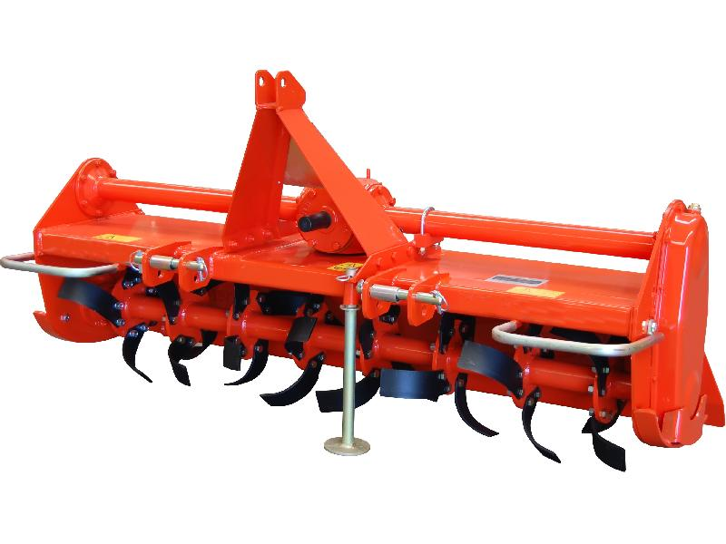 Rotocultivador Serie JF-0R   - 0