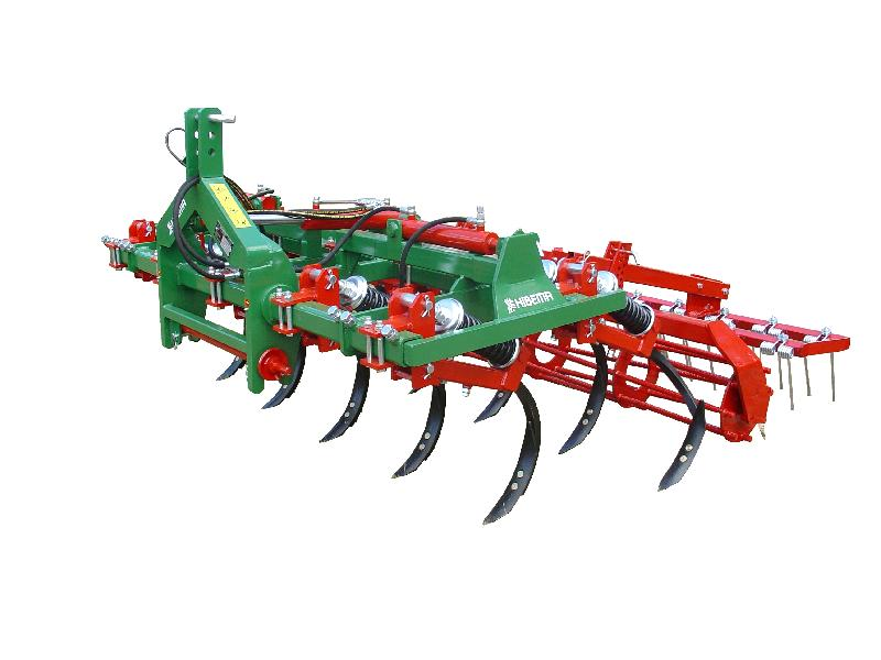 Vignoble 32x32 (tourelle fixe ou repliable hydraulique)