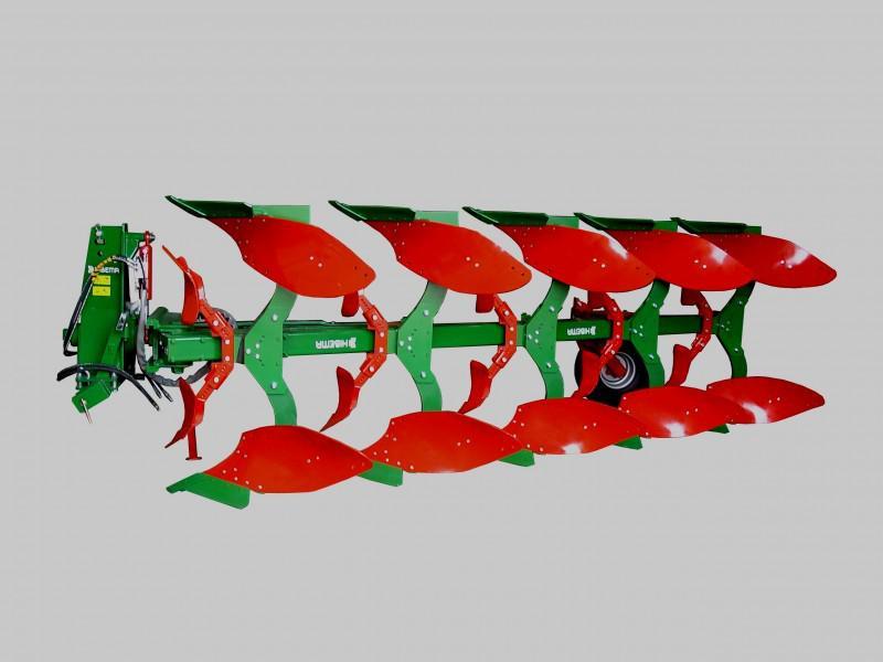 Variable hidráulico Serie AVVH - 2