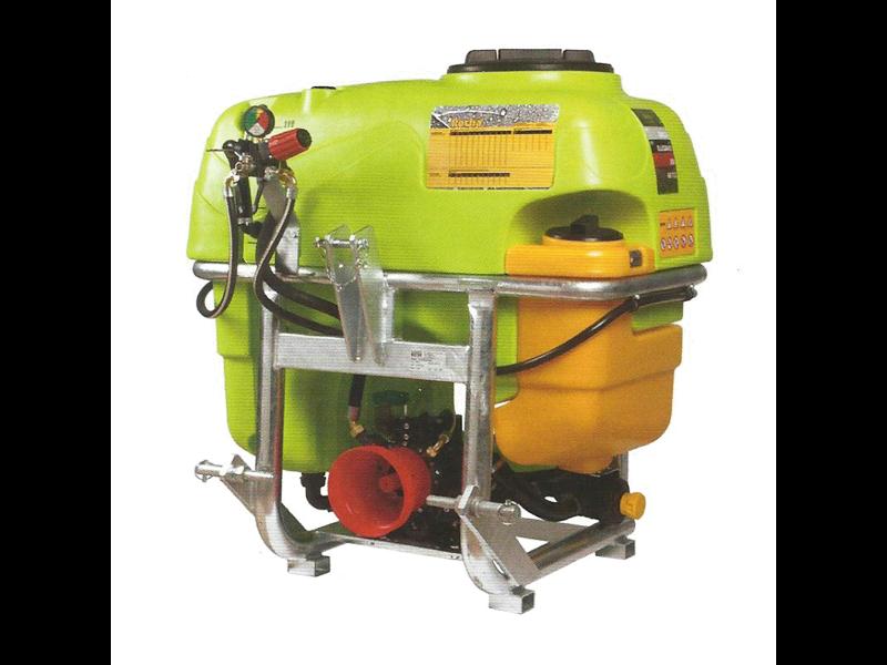 Pulverizador serie AP - 0