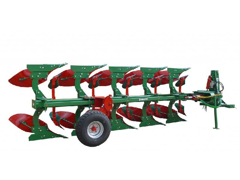 Variable hidráulico Serie AVVH - 1