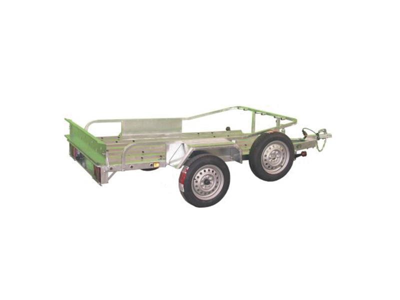 Porta-motos y Quad - 2