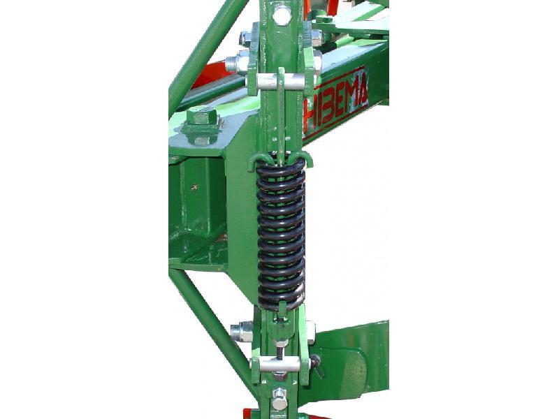 Variable hidráulico Serie AVVH - 4