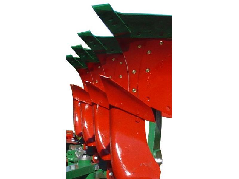Variable hidráulico Serie AVVH - 5