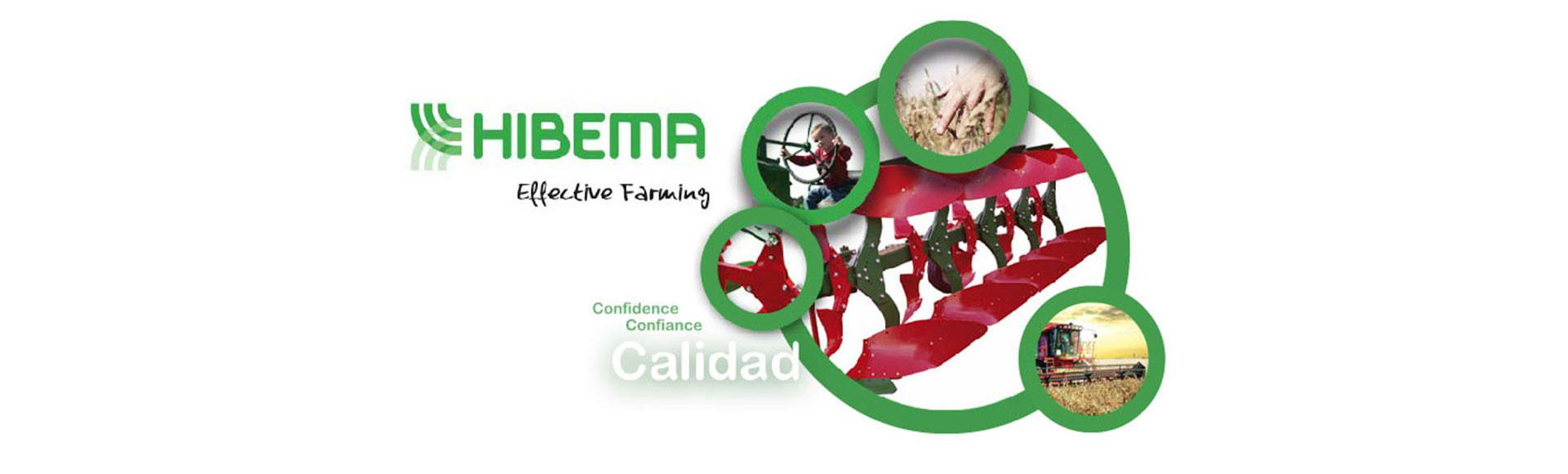 Hibema - Confianza y Calidad